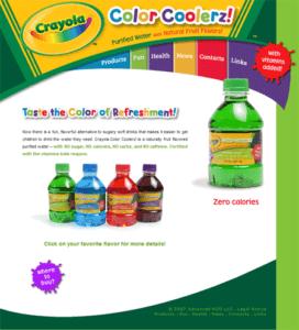 crayola-coolerz