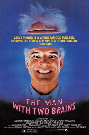 two-brains