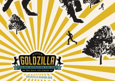 Goldzilla-2010