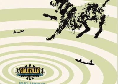 Goldzilla-2011