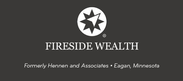 Renaming Fireside Wealth