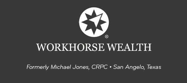 Renaming Workhorse Wealth