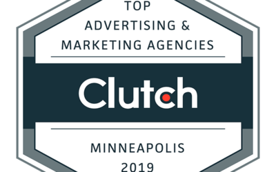 Pollywog Named Top-Ranked Naming Agency in Minneapolis by Clutch.co